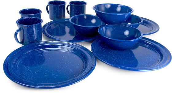 GSI Sierra Table Set Blue
